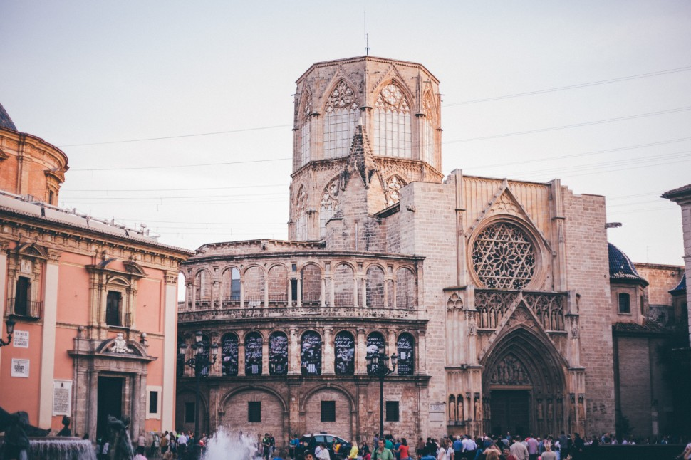 Catedral de Valência