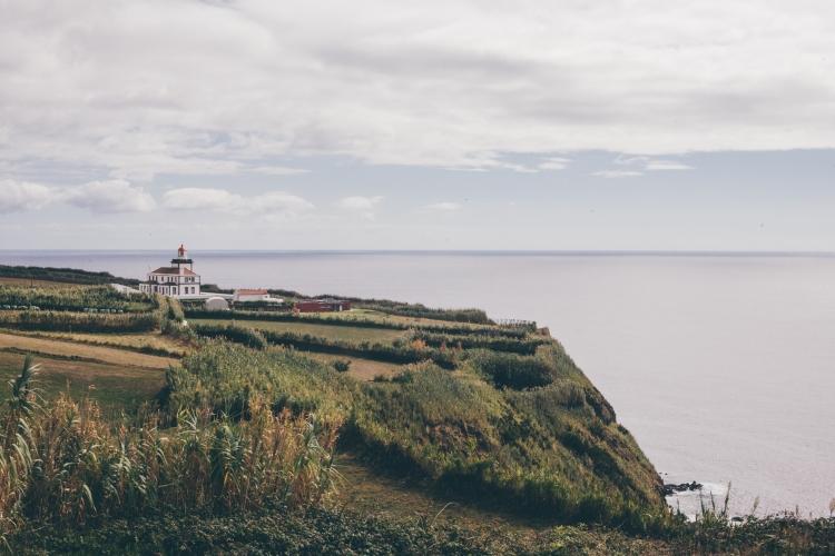 Farol, Ilha São Miguel, Açores