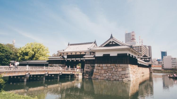 hiroshima-castelo