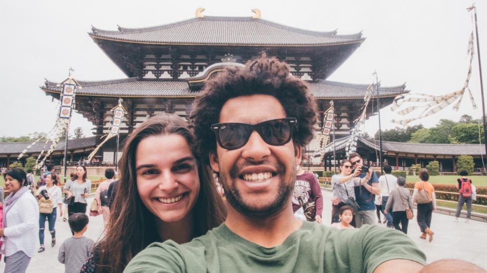 nara-japao-pipa-gui-templo