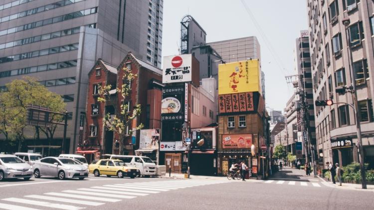 osaka-japao-rua