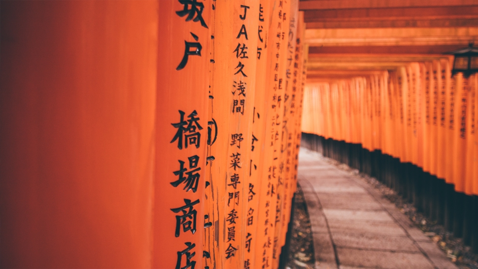 kyoto_japan_torii