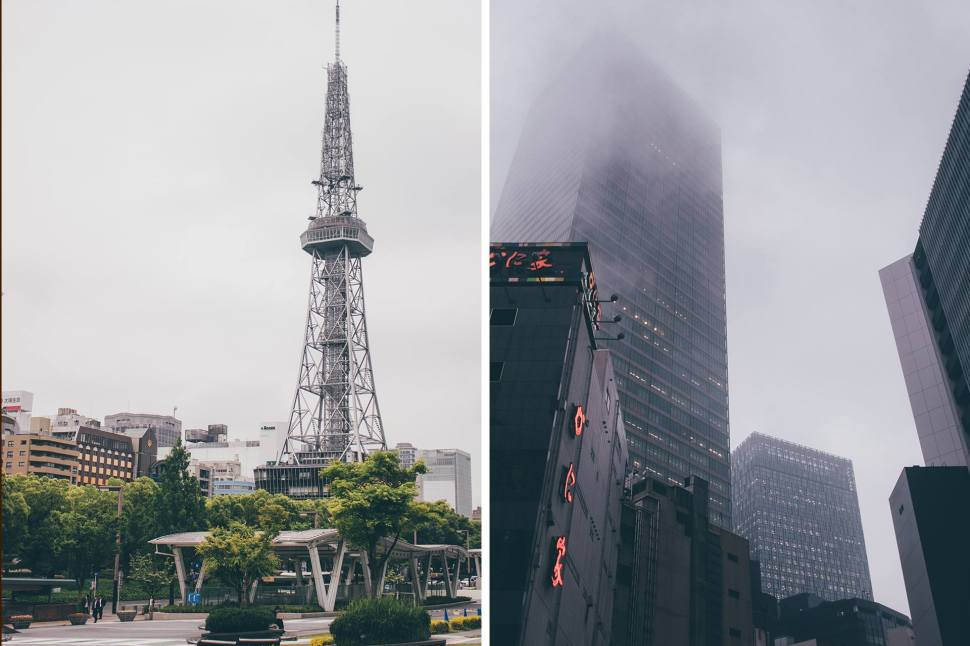 nagoya-japao-torre-predios
