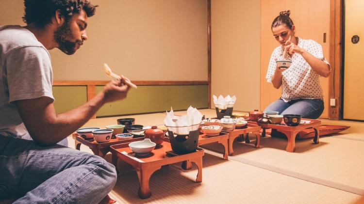 koyasan-japao-jantar