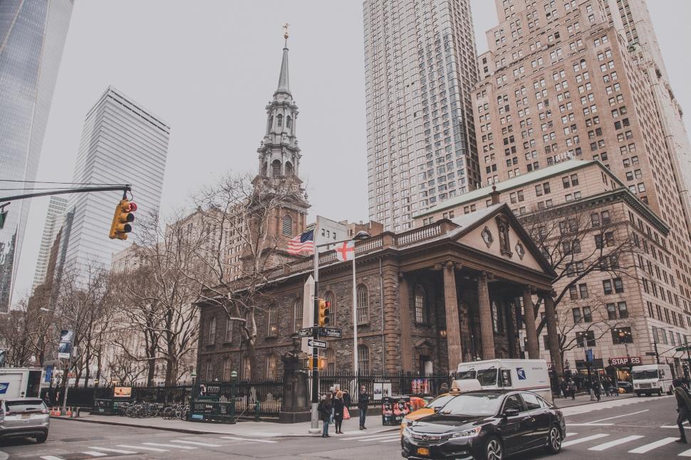 newyork-igreja