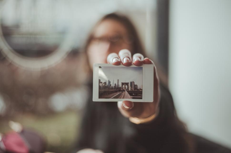 newyork-polaroid