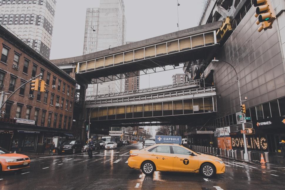 newyork-taxi