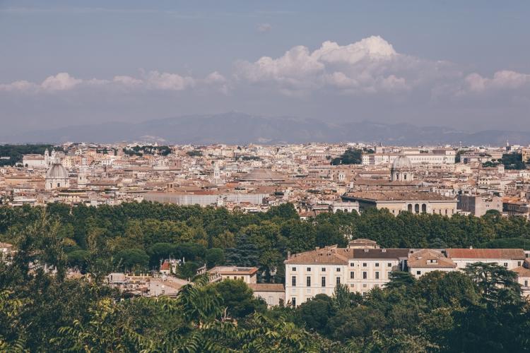 roma-gianicolo